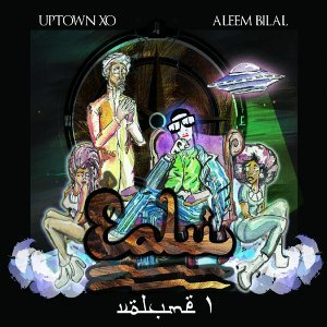 Uptown Xo & Aleem Bilal 歌手頭像