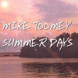Mike Toomey 歌手頭像