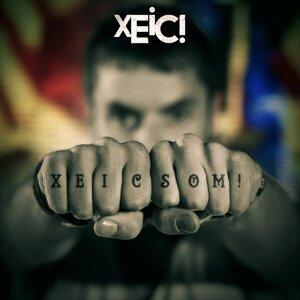 XEIC! 歌手頭像