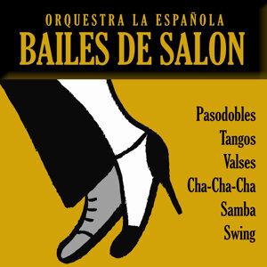 Orquesta La Española 歌手頭像