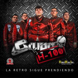 Grupo H100 歌手頭像