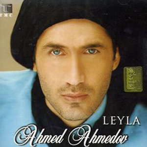 Ahmed Ahmedov 歌手頭像