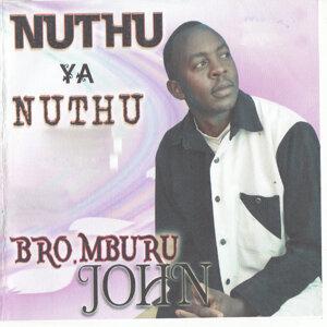Bro. Mburu John 歌手頭像
