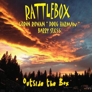 Lorin Rowan's Rattlebox 歌手頭像