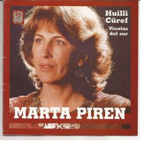 Marta Pirén 歌手頭像
