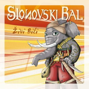 Slonovski Bal 歌手頭像