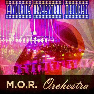 M.O.R. Orchestra 歌手頭像