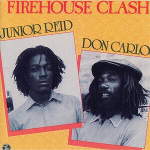 Junior Reid / Don Carlos 歌手頭像