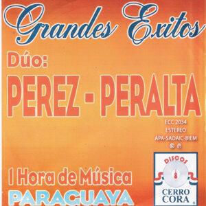 Dúo Pérez - Peralta 歌手頭像