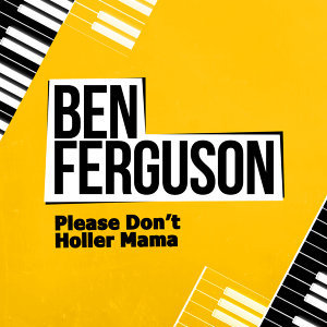 Ben Ferguson 歌手頭像