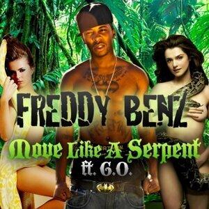 Freddy Benz 歌手頭像