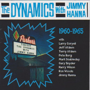 The Dynamics with Jimmy Hanna 歌手頭像