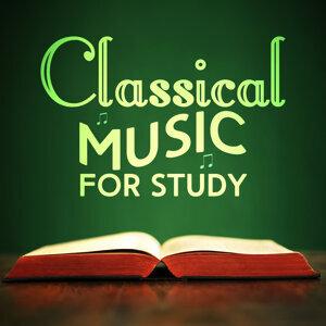 Classics for Study 歌手頭像