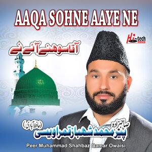 Sahibzada Peer Muhammad Shahbaz Qamar Owaisi 歌手頭像