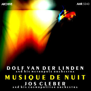 Jos Cleber and his Orchestra|Dolf van der Linden and his Orchestra 歌手頭像