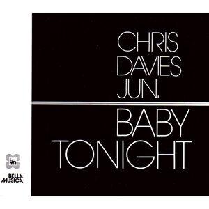 Chris Davies Jun.