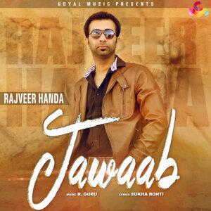Rajveer Handa 歌手頭像