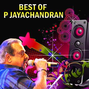 P . Jayachandran 歌手頭像