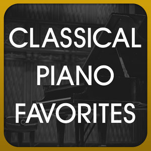 Classical Piano Favorites 歌手頭像