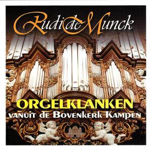 Rudi de Munck 歌手頭像