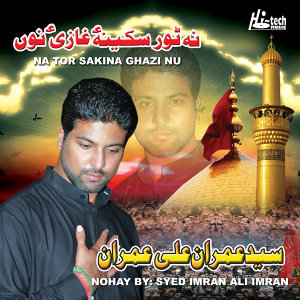 Syed Imran Ali Imran 歌手頭像
