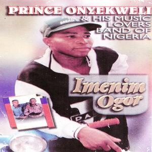 Prince Onyekweli 歌手頭像