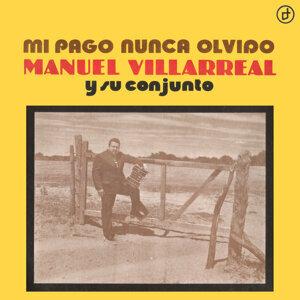 Manuel Villarreal y su Conjunto 歌手頭像