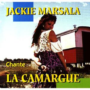 Jackie Marsala 歌手頭像
