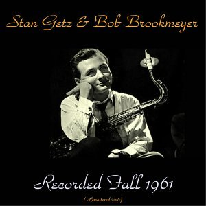 Stan Getz & Bob Brookmeyer 歌手頭像