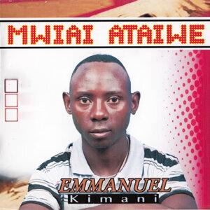 Emmanuel Kimani 歌手頭像