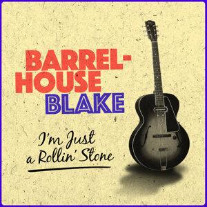 Barrel-House Pete 歌手頭像