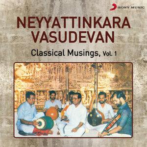 Neyyattinkara Vasudevan 歌手頭像