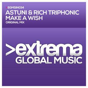 Astuni & Rich TriPhonic 歌手頭像