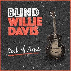 Blind Willie Davis 歌手頭像