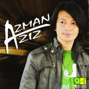 Azman Aziz 歌手頭像
