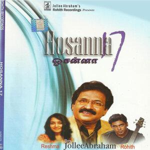Jollee Abraham,Reshma Abraham,Rohith Abraham 歌手頭像