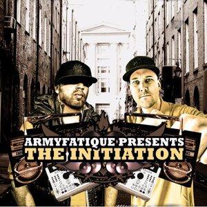 Armyfatique