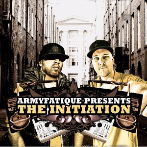 Armyfatique 歌手頭像