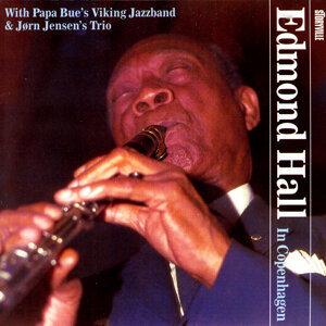 Edmond Hall, Papa Bue's Viking Jazzband & Jørn Jensen's Trio 歌手頭像
