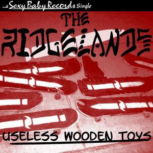 The Ridgelands 歌手頭像