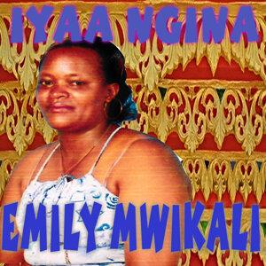 Emily Mwikali 歌手頭像