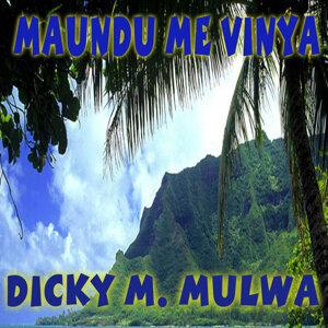 Dicky M. Mulwa 歌手頭像
