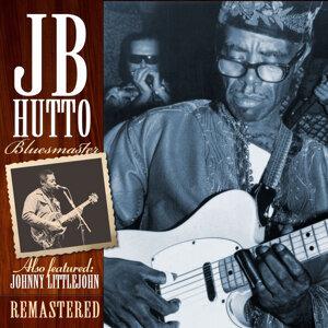 J B Hutto 歌手頭像