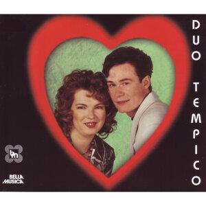 Duo Tempico 歌手頭像