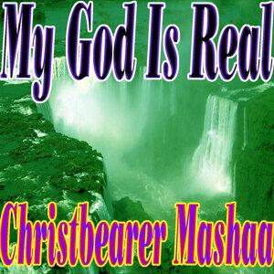 Christbearer Mashaa 歌手頭像
