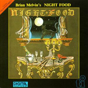 Brian Melvin