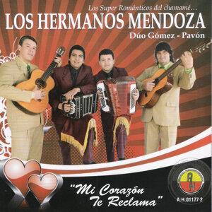 Los Hermanos Mendoza 歌手頭像