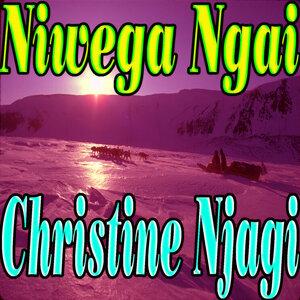Christine Njagi 歌手頭像