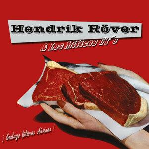 Hendrik Röver & Los Míticos GTs 歌手頭像