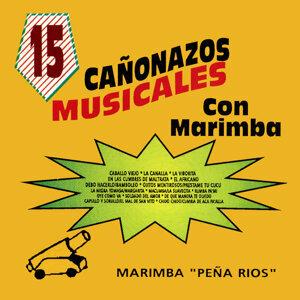 Marimba Pena Rios 歌手頭像